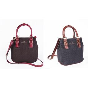 Bolsa Satchel C/ Fivelas Smartbag