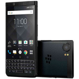 Celular Blackberry Keyone Black Edition 64gb + 4gb Dual Sim