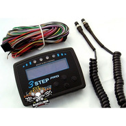 3 Step Pro C/ Controle De Booster Odg Corte De Giro