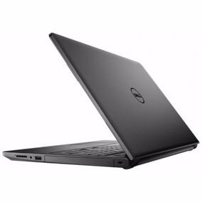 Notebook Dell I3567-3629blk-pus I3 2.4ghz/ Conferir Estoque!