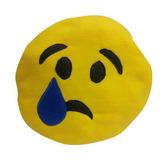 Cojin Emoji Beso