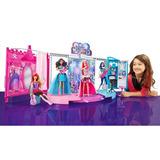 Barbie Rock And Royals Palco De Show Da Barbie - Mattel