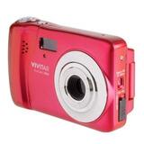 Camara Digital Vivitar Xx14 20mp 4x Video Hd