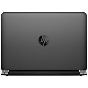 Notebook Hp Probook 440 G3 I5-6300u 4gb Hd500gb * Novo.