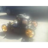 Cortadora Cesped Dibra R-75 N Mot Briggs Y Stratton 125 Cc.