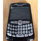 Blackberry 8320 Leer Descripcion