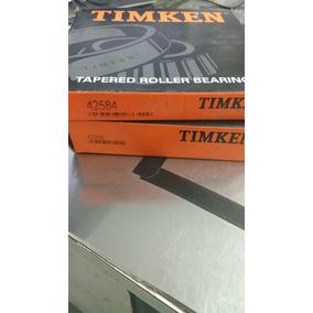 Lote De Balero42368 Y Tazas Timken 42584