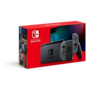 Consola Nintendo Switch 32gb Versión 1.1 Gris