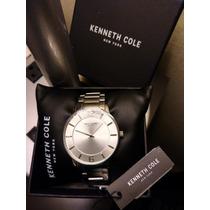 Reloj Kenneth Cole New York Hombre, Envío Gratis