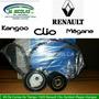 Kit Correa De Tiempo Renault Clio Simbol Megan Kangoo 16v