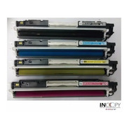 Toner Genérico Nuevo Compatible Cp1025 M175 Pro 100 200 M275