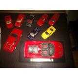 Colección Ferrari De 1995 Única Mercado Libre Majorette