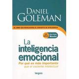 La Inteligencia Emocional - Daniel Goleman