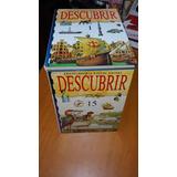Enciclopedia Visual Salvat Descubrir