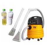 Carpet Cleaner Lavadora Extratora Lavagem Estofados Wap Pro