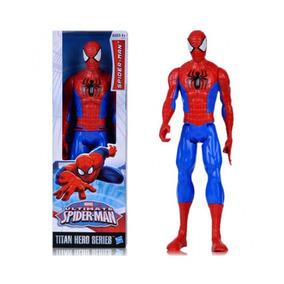 Homem Aranha Titan Hero Series 30 Cm - Spider Man - Hasbro