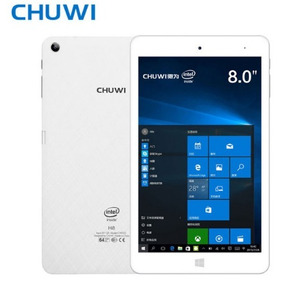 Tablet Chuwi Thi8 Pro Dual Os Pc Com Windows 10 Android 5.1