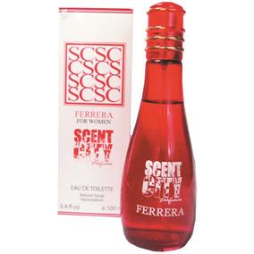 Perfumes Scent City-tu Gran Oportunidad De Negocio