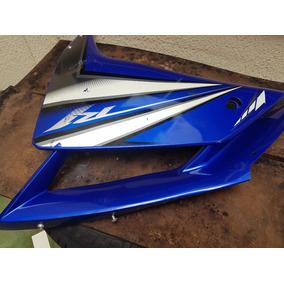 Carenagem Lateral Esquerdo Yamaha R1 2007/2008