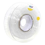 Filamento Pla Transparente 1,75 Mm | 500g | Translucido