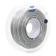 Filamento Petg 1,75 Mm | 500g | Prata