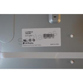 Tela Lcd Lg Lc470wud (sb) (m2)