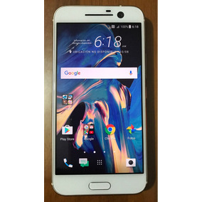 Htc 10 M10 32gb At&t Iusacell Unefon Huella Android 7