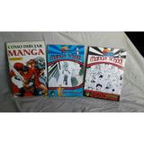 Aprenda A Dibujar Manga