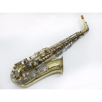 Saxofone Alto Yamaha Yas-23 Laqueado Made In Japan Zerado!!!
