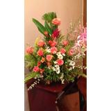 Detalles Flores Natural. Solo Para La Zona De Cuidad Guayana