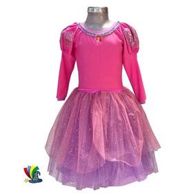 Disfraz Vestido Ariel La Sirenita Modelo Disney
