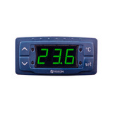 Termostato Ageon Controlador Digital Temperatura G105 110220