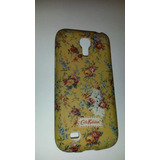 Capinha Para Celular (sangung Galaxy S4 Mini Duos)