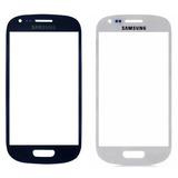 Tela Vidro Sem Touch Screen Samsung Galaxy S3 Mini I8190l