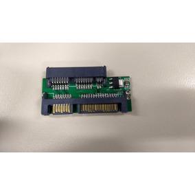 Adaptador Micro Sata 1.8 Para Sata 2.5 - Melhor Preço
