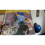 Lp Bases Para Rappers - By Dee Jay Adilson - Veja Fotos Leia
