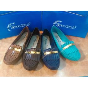 Zapatos Femini Varios Colores Para Dama