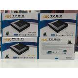 Tv Box Convertidor De Tele Normal A Smart Tv Marca Otech