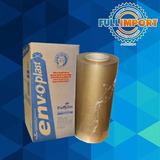 Envoplast Polifilm 1500 Mts X 33,5 Cm Alimentos - Fullimport