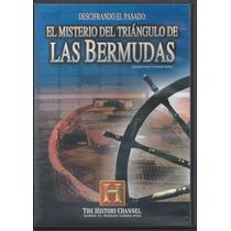 El Misterio Del Triángulo De Las Bermudas Dvd Nacional
