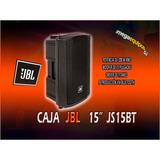 Caja Activa Jbl Js-15bt