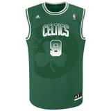 Franela adidas Nba Boston Celtics 100% Original