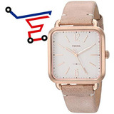 Reloj Fossil Es4254 Para Mujer/casual/original/electro Comp