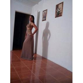 Vestido Largo De Fiesta