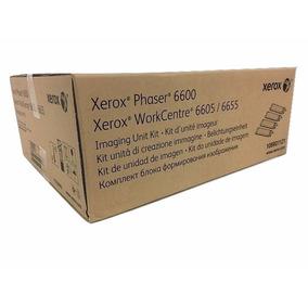 Kit Unidad De Imagen Wc 6605 / Phaser 6600 108r1121 Nuevo