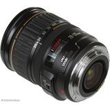 Canon 28-135 Ultra Sonico Envio Gratis Excelente 10de10