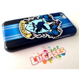 Capinha Capa 3d Harry Potter Corvinal Casa Iphone 4 5 6 Plus