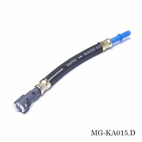 Kit C/6 Mangueiras P/teste De Bomba (injeção Eletronica)