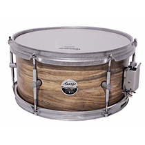 Caixa Bateria Adah Talent Series Rustic Wood 10x5