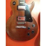 Dj Coma - Gibson Les Paul Studio Usa